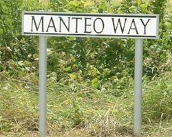 Manteo Way