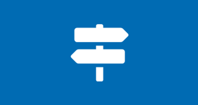 Map Signs icon